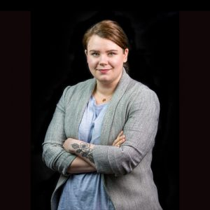 Julia Kostyrka