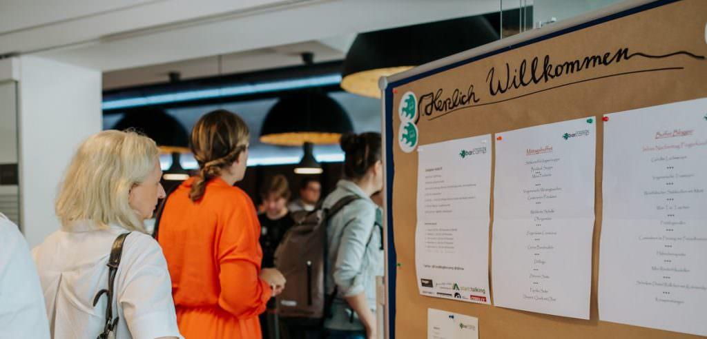 Das erste deutschlandweite Corporate Blog Barcamp in Dortmund war ein voller Erfolg!